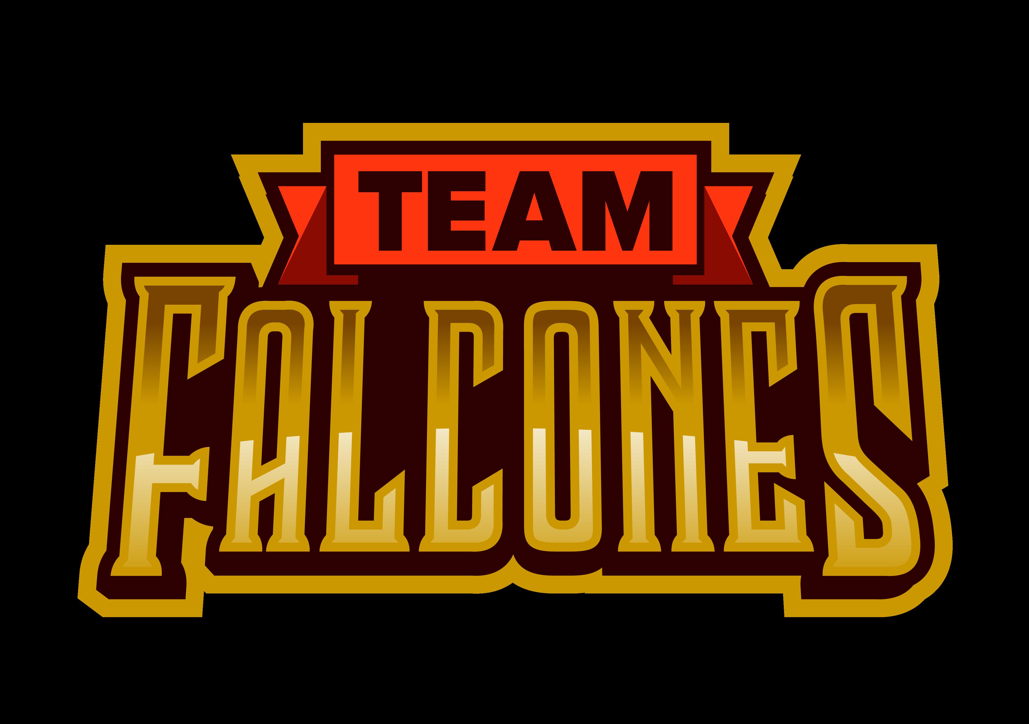 Team Falcones